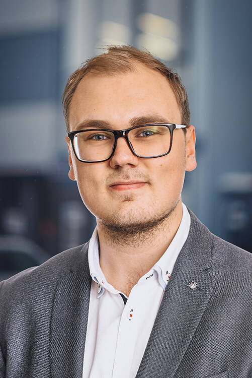 Markus Rahuorg