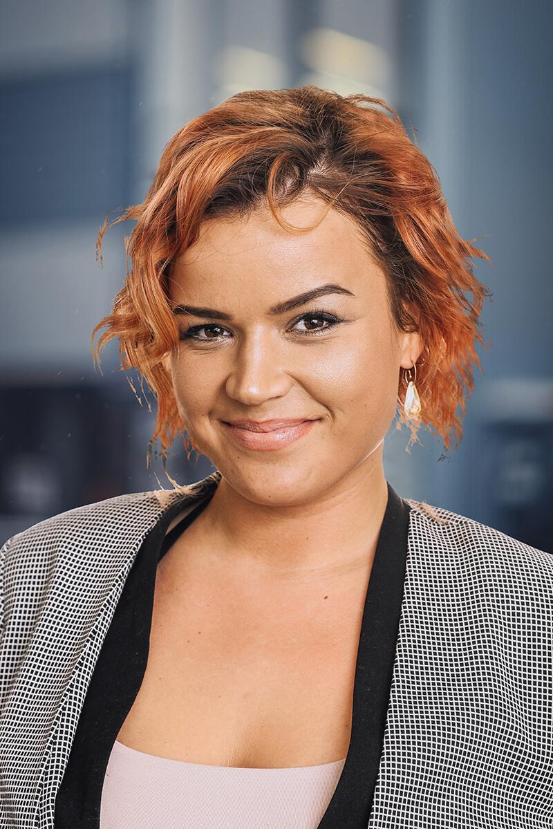 Maia Klaassen
